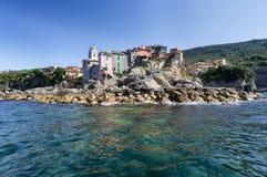 Free Tellaro, La Spezia. Italy Stock Photo - 33304560
