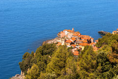 Tellaro - Liguria - Italy Royalty Free Stock Photography