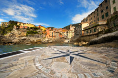 Tellaro - Liguria - Italy Stock Images