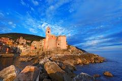 Tellaro - Liguria - Italy Royalty Free Stock Photography