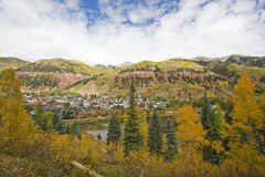Telluride, Colorado Stock Photos