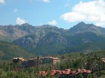 Telluride, Colorado Foto de Stock
