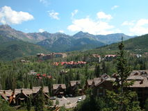 Telluride, Colorado Stock Images