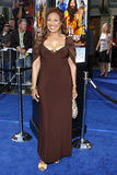 Telma Hopkins Image libre de droits