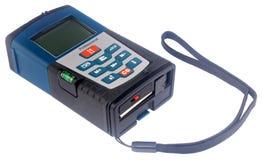 Telémetro del laser Fotografía de archivo
