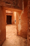 Telouet kasbah Royalty Free Stock Photography