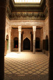 Telouet kasbah Royalty Free Stock Photos