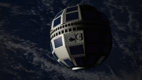 Telstar 1 satellit, 1962
