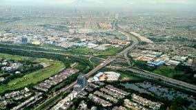 teluk Djakarta cengkareng Stock Afbeeldingen