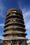 Teluk Intan Leaning Tower Royalty Free Stock Photos