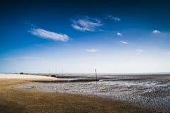 Teluk Sisek Beach Stock Image