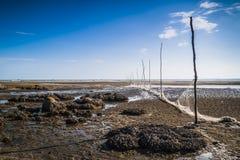Teluk Sisek Beach Stock Photos