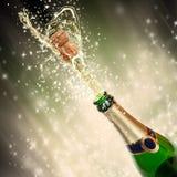 Tema da celebração Imagem de Stock