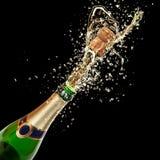 Tema da celebração fotografia de stock royalty free