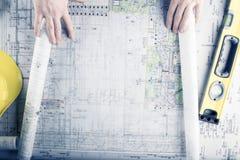 Tema de la arquitectura Fotografía de archivo libre de regalías