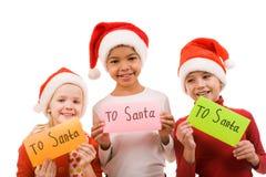 Tema de la Navidad Fotos de archivo libres de regalías