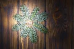 Tema de la Navidad del advenimiento Imagenes de archivo