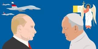 Tema de los líderes mundiales