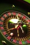 Tema del casino Fotografía de archivo