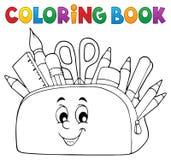 Spazzacamino del libro da colorare illustrazione - Libro da colorare uomo ragno libro ...