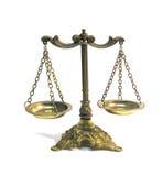 Tema dell'equilibrio Immagini Stock
