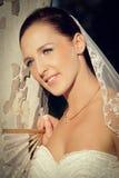 Tema do casamento imagem de stock