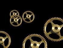 Tema dos serviços Imagens de Stock Royalty Free