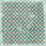 tema för snowflake för bakgrundsjul grungy Fotografering för Bildbyråer