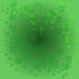 Tema quadrato Fotografie Stock Libere da Diritti