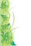 Tema van de lente Stock Afbeeldingen