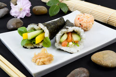 Temaki Stock Photography