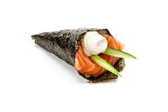Temaki sushi Stock Image