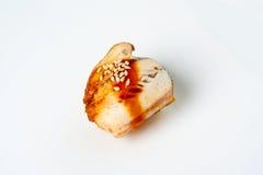 Temari with eel Stock Photography