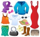 Temat odzieżowa kolekcja (1)