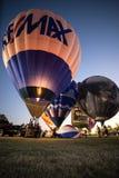 Temecula Hot Air Balloon Festival Stock Image