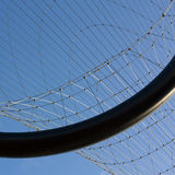 Temenos by Anish Kapoor Royalty Free Stock Photography