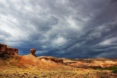 temirlik kazakhstan каньона стоковые фотографии rf