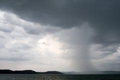 tempête Photos libres de droits