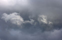 tempête Image stock
