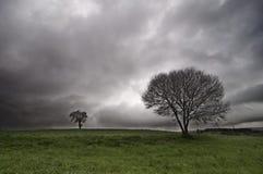 tempête Image libre de droits