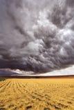 Tempête Photographie stock libre de droits