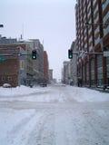 Tempête de neige 6 de Co Image libre de droits