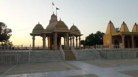 Tempal indien Image libre de droits