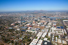 Tempe Royalty Free Stock Image