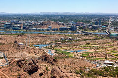 Tempe, Arizona Royalty Free Stock Photos