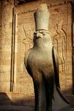 Tempel in Ägypten Stockfotografie