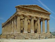 tempel Arkivbilder