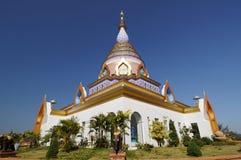 Tempel Stockfoto