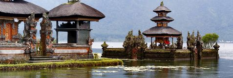Tempel Royalty Free Stock Images