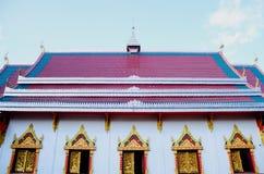 Tempel. Stockbilder
